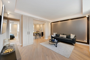 stunning 2 bedroom flat for sale in marylebone london w1h 2 br for